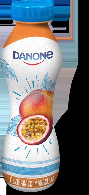 Danone Test Site